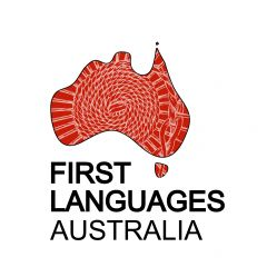 A small portrait of First Languages Australia
