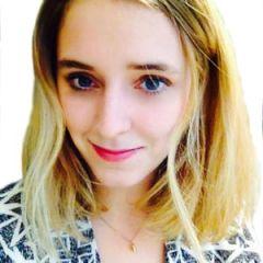 Un pequeño retrato de Annabella Stieren