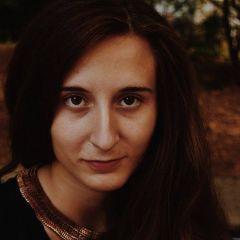 Un pequeño retrato de Anastasija Petrеvska