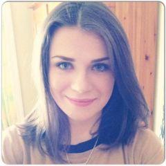 Portret Sarah McLernon