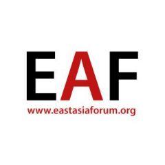 Маленький портрет East Asia Forum