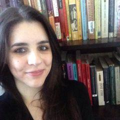 Σύντομο βιογραφικό Ana Gabriela Calderón
