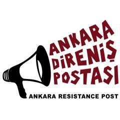 Σύντομο βιογραφικό Ankara Resistance Post