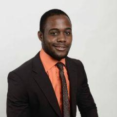 Σύντομο βιογραφικό Eviano George-Akoke