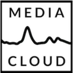 Маленький портрет Media Cloud