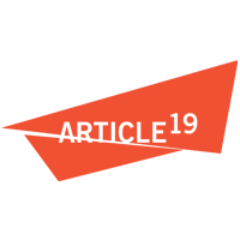 A small portrait of Article 19