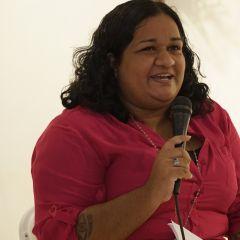 Маленький портрет Shivanee Ramlochan