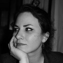 Un pequeño retrato de Nicole Valentini