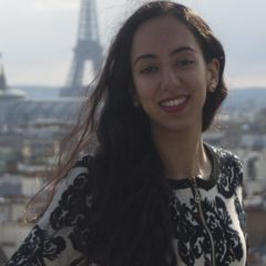 mini-profilo di Sahar Amarir