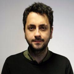Um retrato de Sarphan Uzunoglu