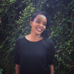 Σύντομο βιογραφικό Belinda Japhet