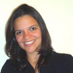 Un pequeño retrato de Isabela Carvalho