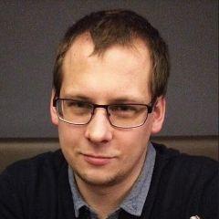 Un pequeño retrato de Jan Lockenbauer
