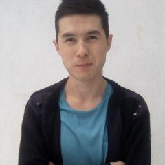 mini-profilo di Almaz Bisenbaev