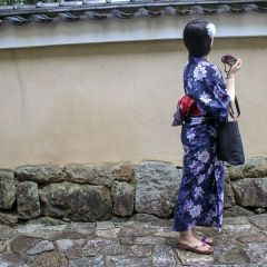 mini-profilo di Hitomi Yoshida