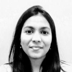 mini-profilo di Shraddha Kakade