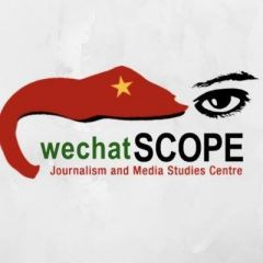 A small portrait of Wechatscope