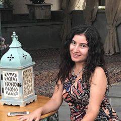 Маленький портрет Aisha Jabbarova