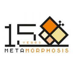 Портрет на Metamorphosis Foundation