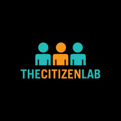 Маленький портрет Citizen Lab