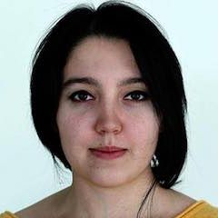 mini-profilo di Lamiya Adilgizi