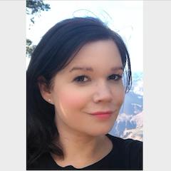 mini-profilo di Katie McQue