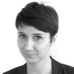 Портрет на Jovana Presić