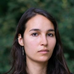 Un pequeño retrato de Tamuna Chkareuli