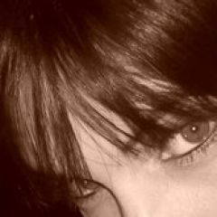 Un pequeño retrato de Romina Navarro