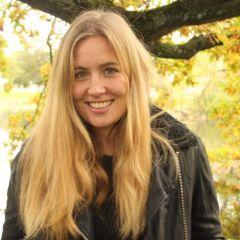 Um retrato de Lisa Ossenbrink