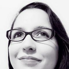 Маленький портрет Sabrina Velandia