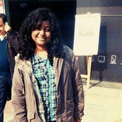 mini-profilo di Namita Singh