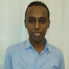 Photo de Mohamed Adan Ishak