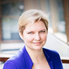 mini-profilo di Maryia Sadouskaya-Komlach