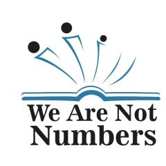 mini-profilo di We Are Not Numbers