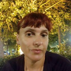 Un pequeño retrato de Tamara Petrovic