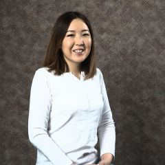 mini-profilo di Aizat Shailoobek kyzy