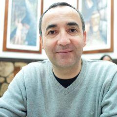 Un pequeño retrato de Francisco Osorio