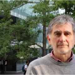 Un pequeño retrato de Claudio Gutiérrez