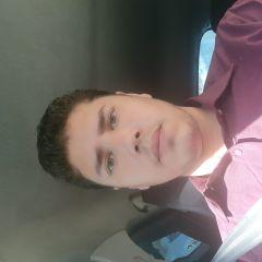 A small portrait of Khaldi Youcef