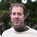 Um retrato de Jens Wilkinson