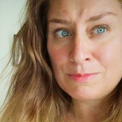 Un pequeño retrato de Pernille Baerendtsen