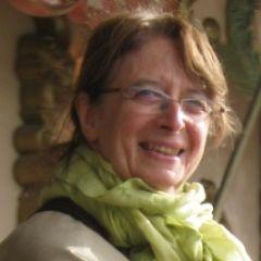 Um retrato de Suzanne Lehn