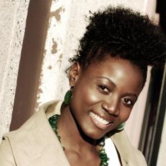 Un pequeño retrato de L. Abena Annan
