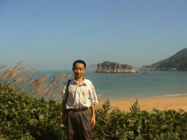 Zan Aizong
